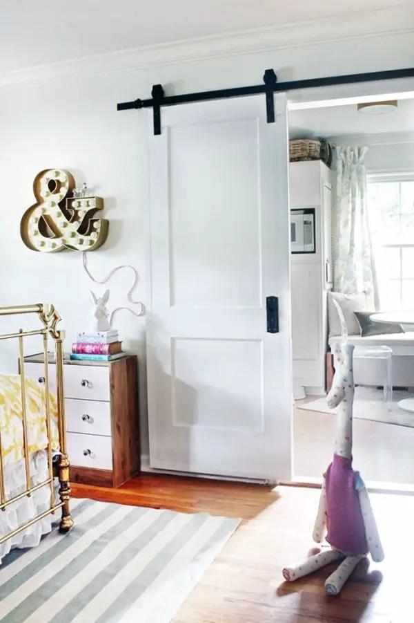 Diferentes tipos de puertas correderas  Decoracin de Interiores y Exteriores  EstiloyDeco