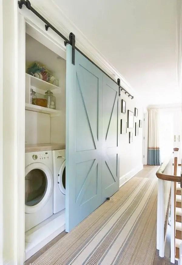 Ideas para lavanderas en casa  Decoracin de Interiores