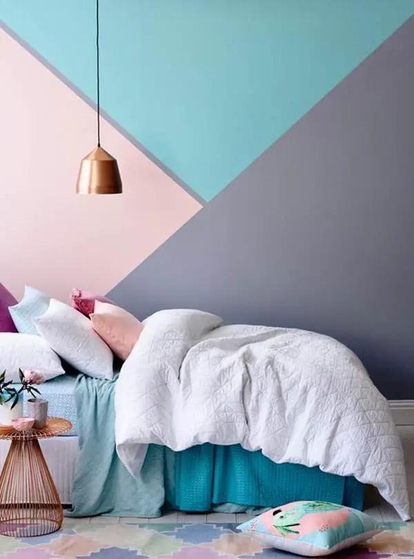 Ideas para pintar dormitorios  Decoracin de Interiores y