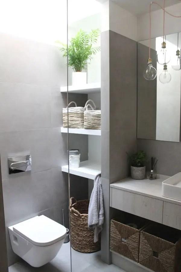 Ideas de almacenaje para baos  Decoracin de Interiores