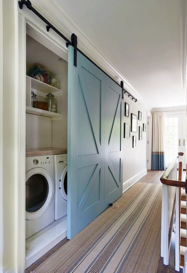 Ideas para lavaderos modernos Decoracin para cuartos de