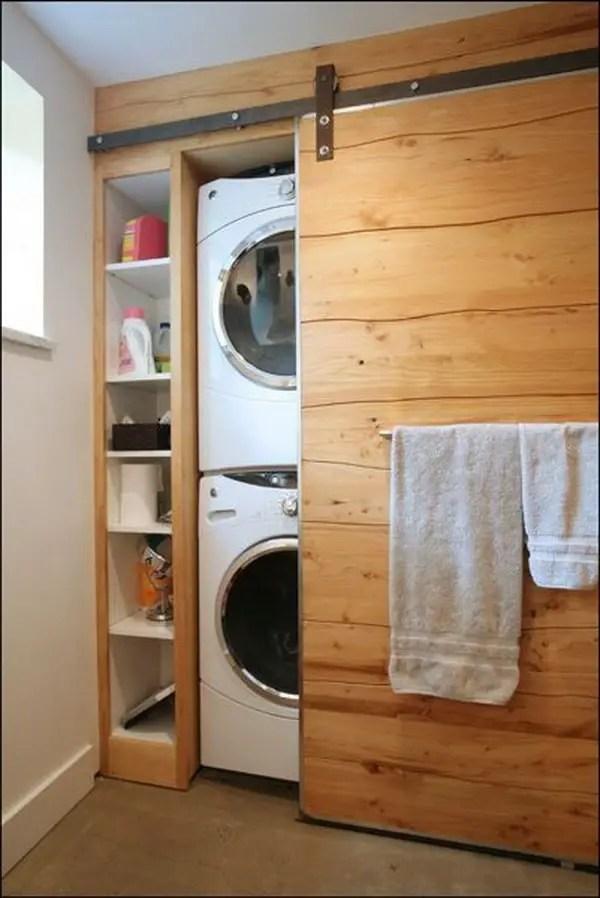 Ideas Para Lavaderos Pequeos Decoracin De Interiores Y