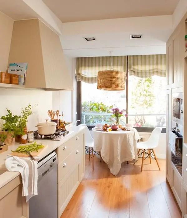 Ideas para decorar una cocina comedor en 2019 Reformas de
