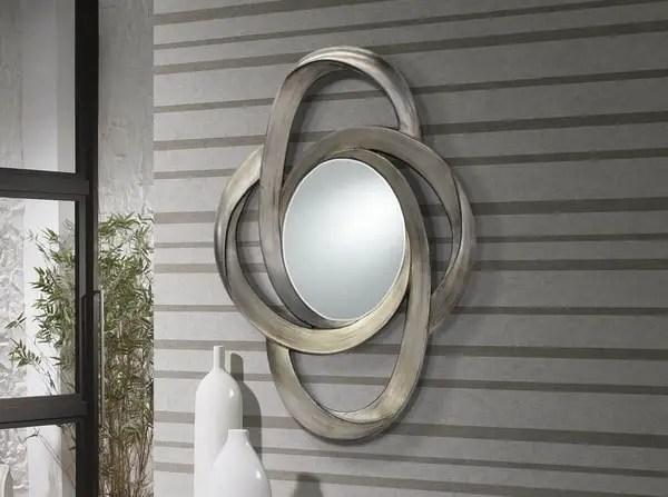 Diferentes tipos de espejos decorativos Espejos venecianos