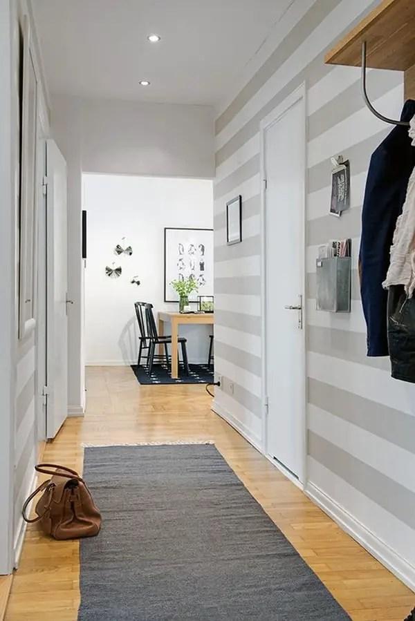 Cmo decorar pasillos Ideas para la decoracin de pasillos