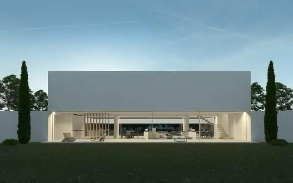 Casas modernas Arquitectura moderna Tendencias