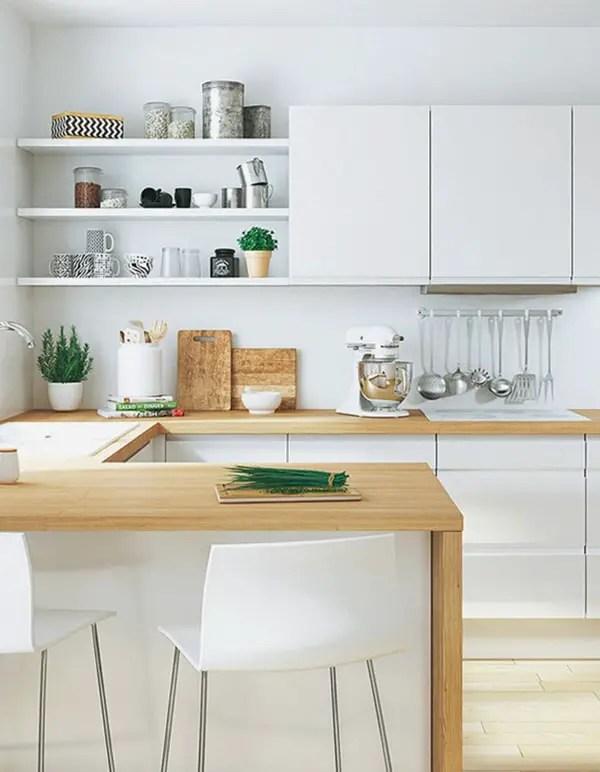 Cmo reformar la cocina con poco dinero Reformas de cocinas