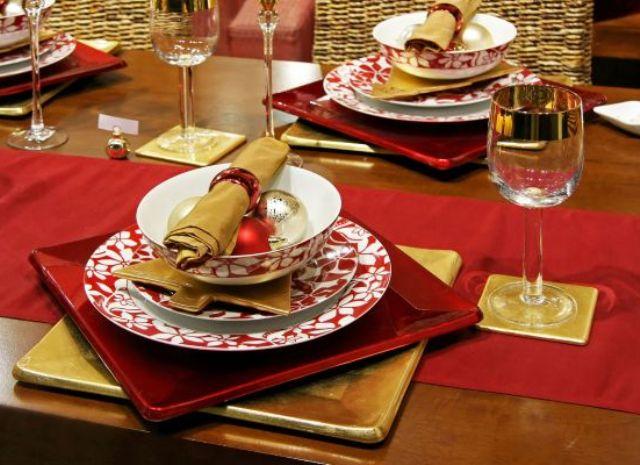Los detalles una apuesta segura en tu mesa de navidad for Alrededor de tu mesa