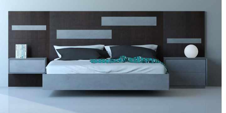 7 Tendencias para un dormitorio moderno