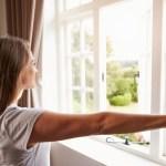 Tipos de apertura para ventanas, ¿cuál es mejor?