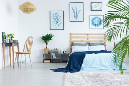 Tendencias dormitorios primavera