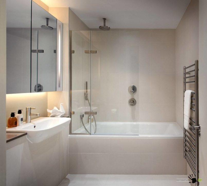 Tener baños pequeños y con estilo