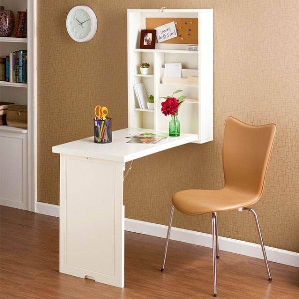Soluciones muebles abatibles multifuncionales