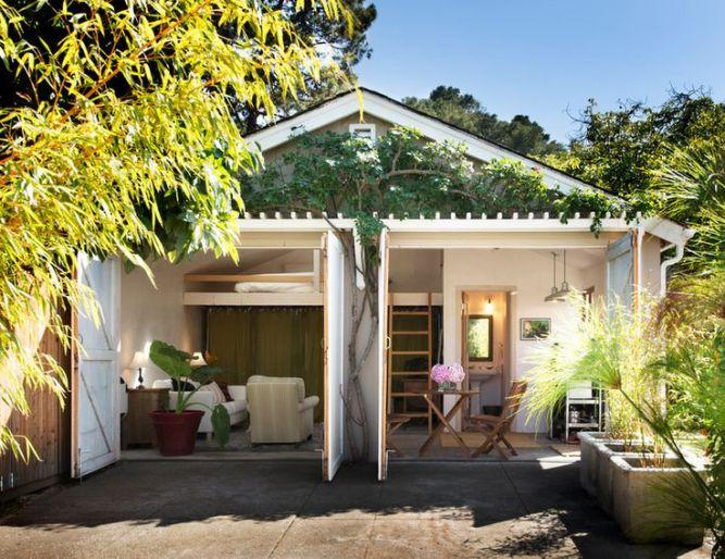 ¿Cómo convertir el garaje en una vivienda?