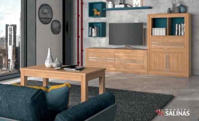 ideas decoracion muebles de madera