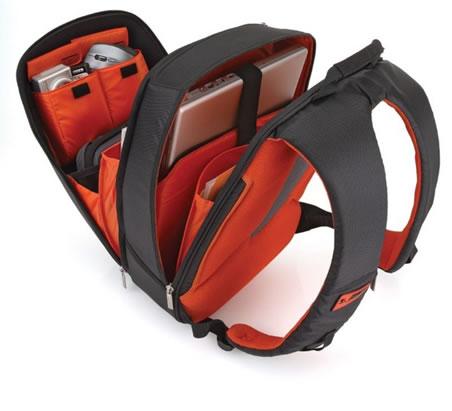 Nuevas maletas para transportar tu Laptop