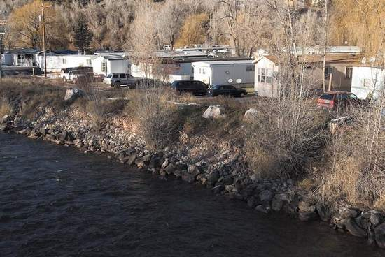Basalt and Non-Profit Group Aim to Buy Key Riverfront Trailer Park, AT Image