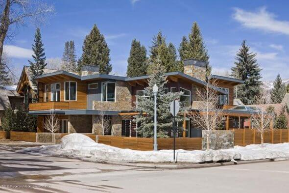 The Estin Report Aspen Snowmass Weekly Real Estate Sales and Statistics: Closed (5) and Under Contract/Pending (12): April 3 – 10, 11 Image