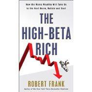 The Wild Ride of the 1%: Volatile Income, Volatile Spending, WSJ Image