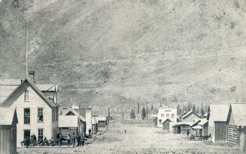 Aspen Historical Society Goes Online with Photo Archives, AT Image