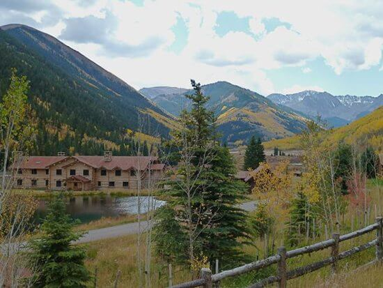 Elk Mtn Lodge Privatization Looms Large in Ashcroft Expansion Debate, ADN Image