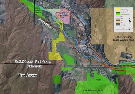 Different Opinions on Midvalley Basalt Open Space Purchase, AT Image