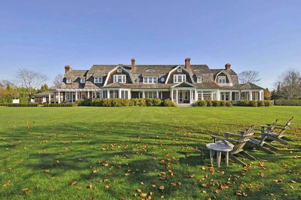 The Hamptons Are a Solid Buyer's Market, NYT Image
