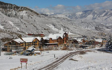 Talking About Snowmass Base Village's Future, ADN Image