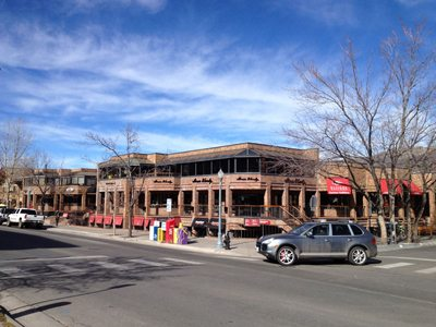 Ranking Aspen's Top Commercial Downtown Retail Properties, ABJ Image