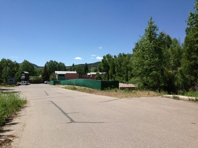 Affordable Housing Project Proposed for Aborted Basalt Hotel Site, AT Image