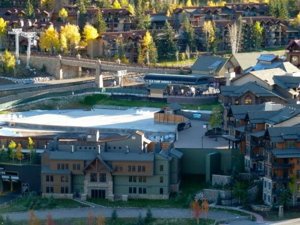 Aspen Ski Co Cancels Snowmass Limelight Hotel Plans, AJ Image