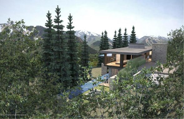 Aug 31 – Sep 7, 2014 Estin Report: Last Week's Aspen Snowmass Real Estate Sales & Stats: Closed (15) and Under Contract / Pending (14) Image