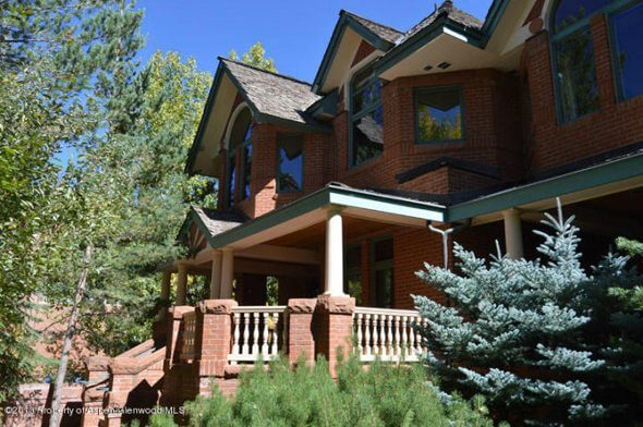 Oct 12 – 19, 2014: Estin Report: Last Week's Aspen Snowmass Real Estate Sales & Stats: Closed (9) + Under Contract / Pending (18) Image