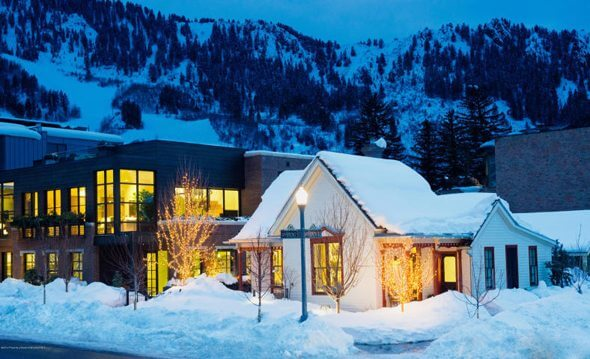 Dec 14 – 21, 2014 Estin Report: Last Week's Aspen Snowmass Real Estate Sales & Stats: Closed (12) + Under Contract / Pending (9) Image