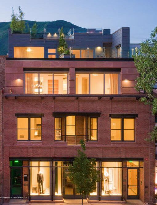 Another Downtown Aspen Penthouse Sells for Near Record Price, AT Image