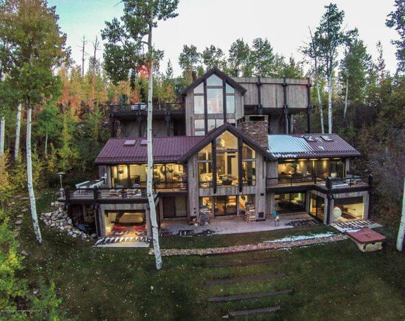 April 12 – 19, 2015  Estin Report: Last Week's Aspen Snowmass Real Estate Sales & Stats: Closed (15) + Under Contract / Pending  (17) Image
