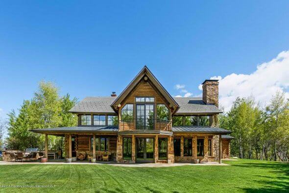 December 6 – 13, 2015  Estin Report: Last Week's Aspen Snowmass Real Estate Sales &   Stats: Closed (9) + Under Contract / Pending (5) Image