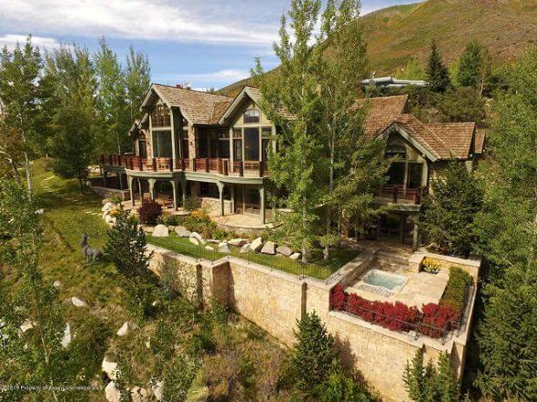 March 6 – 13, 2016  Estin Report: Last Week's Aspen Snowmass Real Estate Sales   & Stats: Closed (8) + Under Contract / Pending (8) Image