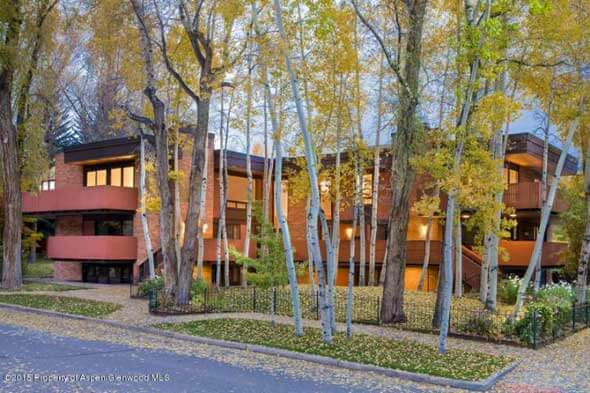 April 10 – 17, 2015 Estin Report: Last Week's Aspen Snowmass Real Estate Sales & Stats: Closed (6) + Under Contract /   Pending (7) Image