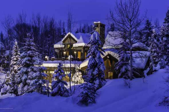 May 22 – 29, 2016 Estin Report: Last Week's Aspen Snowmass Real Estate Sales & Stats: Closed (5) + Under Contract / Pending (6) Image