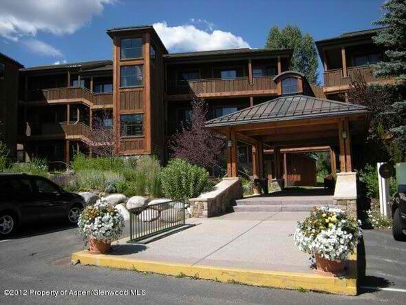 Aspen real estate 100916 144498 150 Snowmass Club Circle Unit 1616 1 590W