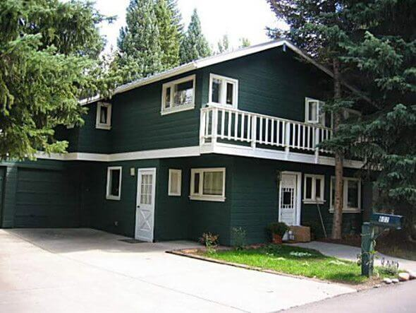 Aspen West End Home 602 N 4th 590w72res