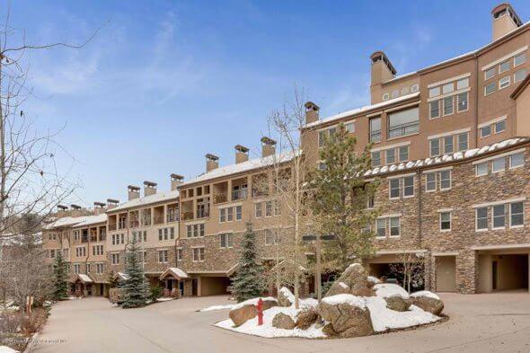 Aspen real estate 121116 141989 425 Wood Road Unit 13 1 590W