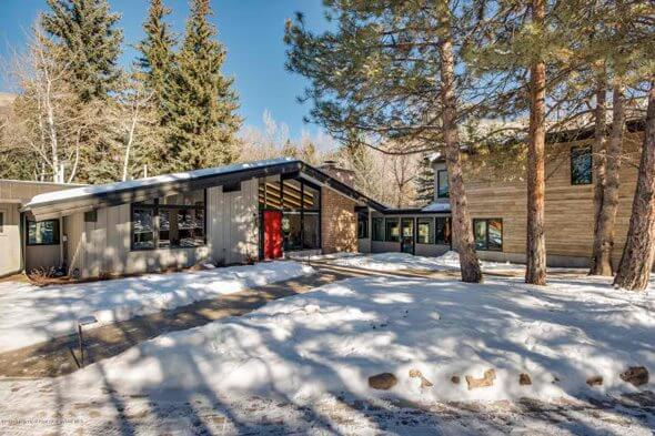 May 21 – 28, 2017 Estin Report: Last Week's Aspen Snowmass Real Estate Sales & Stats: Closed (9) + Under Contract / Pending (7) Image