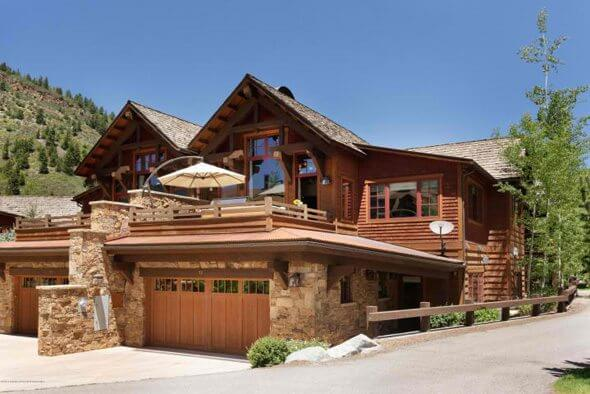 Aspen Highlands Townhome Values – 2 Sales Last Week: $4.75M/$788 Sq Ft and $4.9M/$841 Sq Ft Image