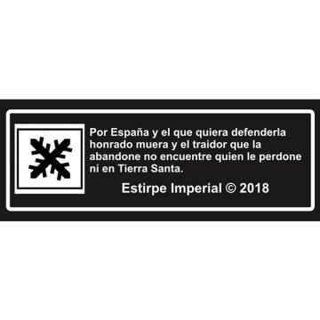 parche estirpe imperial