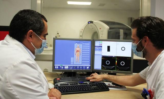 Ribera incorpora un PET-TAC digital al área de Medicina Nuclear del Hospital Universitario del Vinalopó