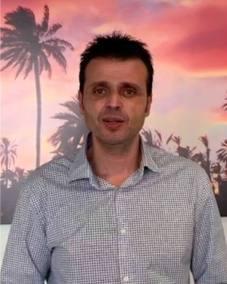concejal de Turismo, Carles Molina