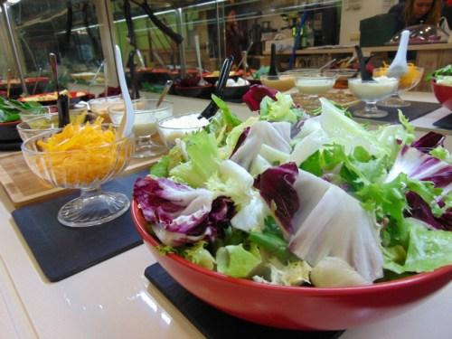 restaurante vegetariano madrid 3