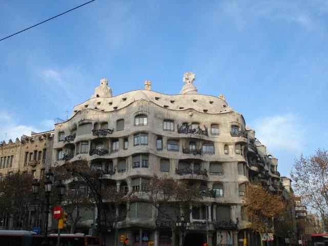 estudar em barcelona
